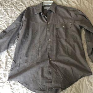 Yves St. Laurent dress shirt